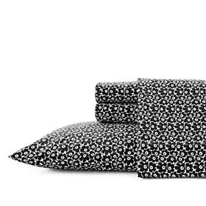 Marimekko Percale Collection Sheet Set-100% Cotton, Crisp & Cool, Lightweight &