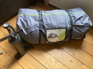 Airgo Stratus 4 Inflatable Tent