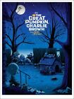 """It's the Great Pumpkin, Charlie Brown - 18"""" x 24"""" Print by Tim Doyle - Peanuts"""