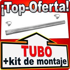 Tubo Intermedio VOLKSWAGEN GOLF III 2.0 150HP 1.9TDi 110HP 1992-2000 Escape CCR