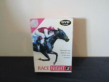 RACE NIGHT 2 GAME PARTS MONEY OR BETTING SLIPS ( CHOOSE ).