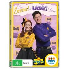 BRAND NEW The Wiggles : The Emma & Lachy Show (DVD, 2018) *PREORDER R4