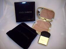 DOLCE & GABBANA The Bronzer Glow Bronzing Powder SUNSHINE 30 0.52 oz / 15 g NIB