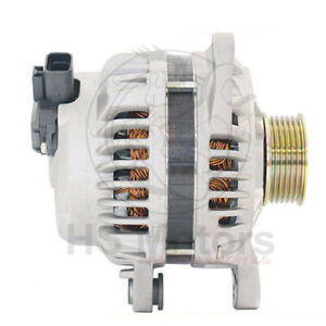 GENUINE BOSCH ALTERNATOR suits- MITSUBISHI MAGNA & VERADA TE TF TH TJ TL TW & KE