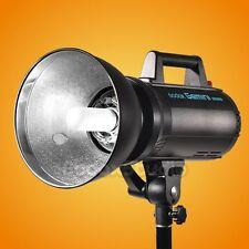 Godox GEMINI GS300 GS-300 300W 300Ws Studio Strobe Flash Light Head 220V