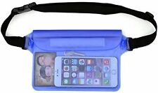 Waterproof Pouch Bag for Any Sports, Traveling, Water Parks, Boating,