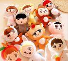 KPOP EXO Plush TOY Baby Doll Baekhyun Sehun Handmade Monster  EX'ACT EXO 'rDIUM