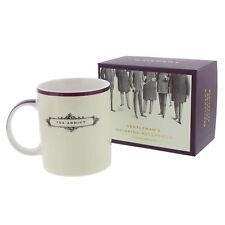 Thé Addict Tasse Chinoise - Emporium Collection - Cadeau Gentleman Man Dad