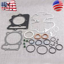 New For Honda 400EX 86 87 88 89 mm Big Bore 416 426 440 Top End Gasket Kit C7826