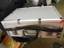 Dorr Alu-Koffer HAKUBA fotografica di alluminio Bagagliaio forrimowa CASE MADE IN JAPAN