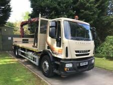 Left-hand drive Iveco Commercial Lorries & Trucks