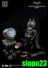 86hero Herocross ~ HMF #026 Batman The Dark Knight (2008) Figure