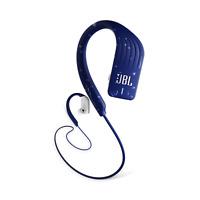 JBL Endurance SPRINT Waterproof Wireless In-Ear Sport Headphones, Blue