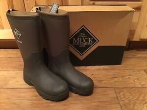 NEW Women's Wetland MUCK Boots Size 10