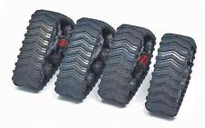 TRX-4 TRAXX - All-Terrain Track Set (Assembled wheels defender Traxxas 82034-4