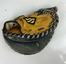 MIZUNO MZ C50 Javier Lopez Youth Baseball RHT Catchers Mitt Glove