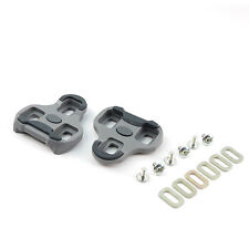 LOOK KÉO GRIP 4.5º Anti-Slip Road Cleats for Bike Bicycle Pedals - Gray