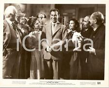 1952 ANYTHING CAN HAPPEN José FERRER Natasha LYTESS *Foto scena
