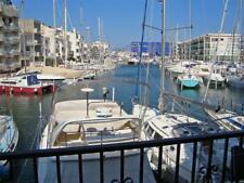 Ferienwohnung strandnah familienfreundlich kostenloses WLAN Empuriabrava Spanien