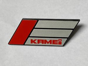 Kamei Badge Emblem Sticker Grill for VW Volkswagen Golf MK1 MK2 MK3 R32 VR6 GTI