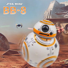 Star wars rc bb-8 force awakens droid robot disney action toy app remote Control