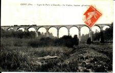 (S-72639) FRANCE - 60 - COYE LA FORET CPA