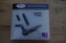 Norvise Fly Tying Nor Vice Fine Point Jaws