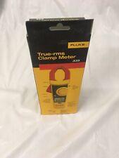 Fluke 335 True-Rms Ac/Dc Clamp Meter