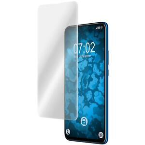 2 x Huawei P Smart Z Protection Film clear Flexible films