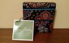 Vera Bradley NWT*Notebox in Kensington* Holiday Gift Idea/Cotton/ Refillable