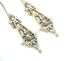 Markenlose Halsketten & Anhänger ohne Stein Echtschmuck