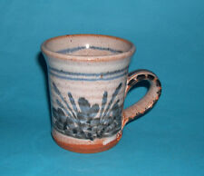 Alan Frewin Millhouse Pottery - Attractive Well Designed Mug (Potters Marks).