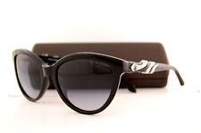 Brand New Roberto Cavalli Sunglasses RC 878S 01B Black/Grey For Women
