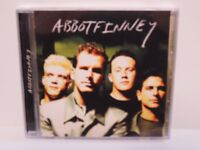 ABBOTFINNEY ~ SELF TITLED ~ 2000 ~ LIKE NEW CD