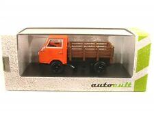 VW EA489 Base transportador (naranja) Alemania - 1973