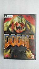 Doom 3: (PC: Windows, 2004)