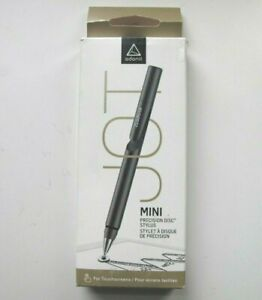 Adonit JOT MINI Fine Point Precision Stylus Pen - Black