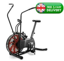 Air Attack Bike Indoor Home Workout Spin Bike Crossfit Resistance System NEW