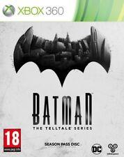 Batman - The Telltale Series   Xbox 360 New (4)