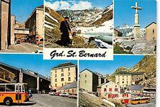 Br14947 L Hospice du Grand St Bernard Valais switzerland