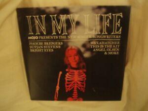 IN MY LIFE Mojo Oct. 2020 CD New Singer-Songwriters  Sufjan Stevens Soccer Mommy