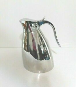 NAMBE Carafe Thermos Pitcher Signed Steve Cozzolino 2011