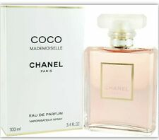 coco chanel mademoiselle 100ml eau de parfum
