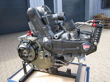 Ducati CNC racing Monster Hypermotard DS 1000 1100 EVO SP Titan KIT Zahnriemen