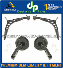 CONTROL ARM ARMS BALL JOINT RETAINER BUSHINGS M3 OFFSET UPGRADE 4 for BMW E36 Z3