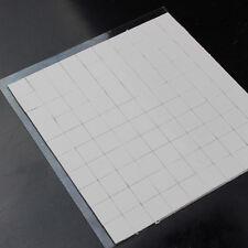 1000PCS Lot 10x10x1MM IC Chip Heatsink Conductive Thermal Compounds Paste Pad