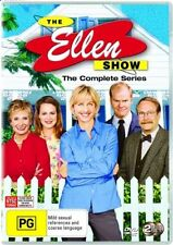 The Ellen Show: Complete Series (DVD, 2008, 2-Disc Set)