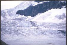230029 Athabasca Glacier Columbia Ice Fields Alberta A4 Photo Print