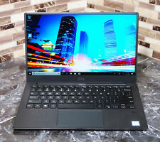 "Dell XPS 13 9360 Slim & Light 13.3"" FHD IPS, i7-7560U✓8GB RAM✓512GB PCIe SSD"