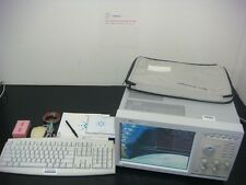 Agilent 16903a Logic Analyzer System Main Frame
